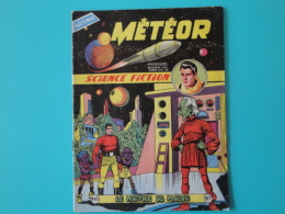 Meteor N° 65   Artima  GF  Giordan Bon état - Meteor