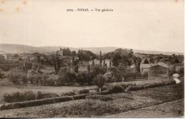 01. Bohas. Vue Générale - Frankrijk
