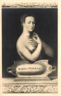 98167 - Suisse     Genève   Musée D'Art Et D'Histoire     Tableau De Sabina Poppea - GE Geneva