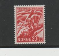 Nor Mi.Nr. 236/ Norske Legion 1941 **