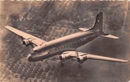"""¤¤  -  AVION à Hélices   -  Compagnie  """" T.A.I """" Transport Aériens Intercontinentaux   -  ¤¤ - 1946-....: Moderne"""