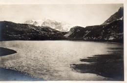 VALSAVARANCHE  E VALLI  DEL  CANAVESE  , Ivrea  , Lago  E Colle  Del  Nivolet - Other Cities