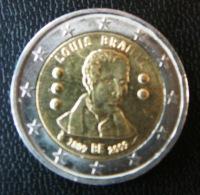 Belgium  -  Belgique  -  Belgien  -  België   2 EURO 2009  Speciale Uitgave - Commemorative - Belgien