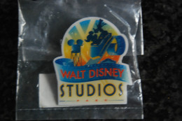 DLP Cast Member - Walt Disney Studios Park - Disney