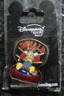DLRP - Donald Boxing Club   Open Edition - Disney