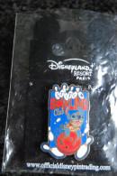 DLRP - Stitch Bowling Club   Open Edition - Disney