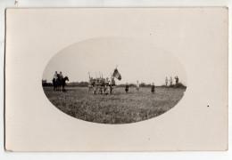 Carte-photo - Dissolution Du 253ème RI - 7/9/1917 - VILLEMOYENNE  - Général De LAGUICHE - Guerre 1914-18