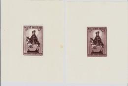 1942, Mi. Nr. Block 15 Gez. Und Ungez., MNH , **,  Nur 14%   , #28 - Blocks & Sheetlets 1924-1960