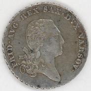 TALAR - FRID - AVG - REX SAX - DVX - VARSOV - Material:  SILVER - Series: I. B. - Poland - Year 1811 - Polen