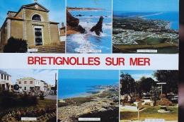 BRETIGNOLLES - Bretignolles Sur Mer