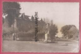 59 - BERLIMONT --Le Monument Et Pensionnat Municipal De Garçons - Berlaimont