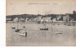 3036  Postal Francia  Perros-guirec  Puerto  , La Rade - Perros-Guirec