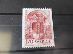 SUEDE TIMBRE OU SERIE YVERT N° 997 - Usados
