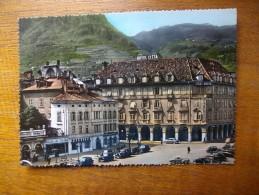 "Bolzano, Hôtel Citta "" Voiture D'époque """" - Bolzano (Bozen)"