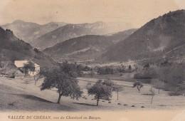 29q - 73 - Savoie - Vallée Du Chéran - Vue Du Chatelard En Bauges - Le Chatelard