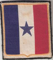 INSIGNE TISSUS ARMEE ARMISTICE CAVALERIE - 1939-45