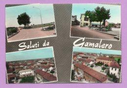 Saluti Da Gamalero - Alessandria