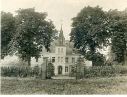 Winenne Sevry Château De Javingue 1920 (11 X 8.5) - Non Classés