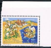 Portugal, 1999, # 2621, MNH - 1910-... Republik