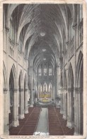 NEW YORK INTERIOR OF ST PATRICK'S CATHEDRAL - Autres