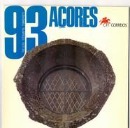 Ph-PORTUGAL - Açores Carteira De Selos  1993 - Portugal
