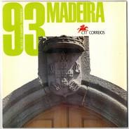 Ph-PORTUGAL - Madeira Carteira De Selos  1993 - Portugal