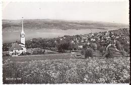 BEINWIL: Sommeransicht Mit Dorf Und See 1940 - AG Argovie