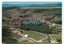 B - 95 - MAGNY EN VENTE - Stade Football -  édition Estel - Magny En Vexin