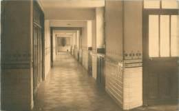 ESTAIMPUIS - Pensionnat St. J.B. De La Salle - Couloir Des Réfectoires - Estaimpuis