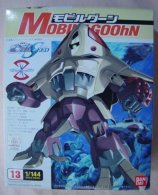 Gundam : Mobile GOOhN  1/144  ( Bandai ) - SF & Robots