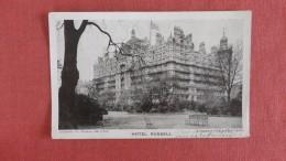 England> London  Hotel Russell===== Ref 2250 - London