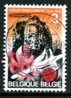 Belgique COB 1449 ° Bruxelles - Oblitérés