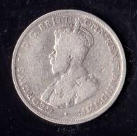 Australia 1914 Florin - Monnaie Pré-décimale (1910-1965)