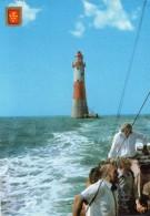 Postcard - Beachy Head Lighthouse, Sussex. EST9 - Lighthouses