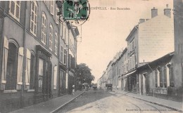 ¤¤  -   LUNEVILLE    -  Rue Banaudon    -   ¤¤ - Luneville