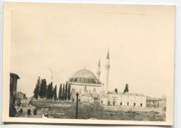 TURQUIE,TURKEI TURKEY ANADOLU MOSQUE PHOTOCARD - Turchia