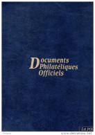 Prix à La Poste >220 € : Année 2004 COMPLETE Des Documents Officiels AVEC Son Classeur. VOIR SOMMAIRE. DPO - Documentos Del Correo