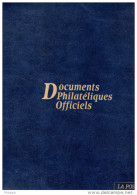 Prix à La Poste >220 € : Année 2002 COMPLETE Des Documents Officiels AVEC Son Classeur. VOIR SOMMAIRE. DPO - Documentos Del Correo