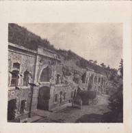 Brimont Fort Carte Photo Allemande - Non Classés