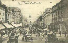 LONDON LONDRES REGENTSTREET  ANGLETERRE - London