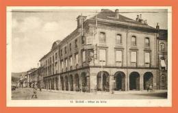 A509 / 327 88 - SAINT DIE Hotel De Ville - France