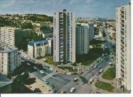 93-NOISY LE SEC CARREFOUR JEANNE D ARC - Noisy Le Sec