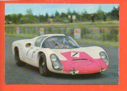 AUTOMOBILES - Porsche 2200 - Cartes Postales