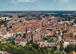 Vue Aérienne De Wissembourg (67) - - Wissembourg