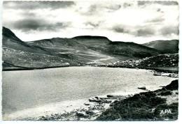 VALLS D´ANDORRA - ANDORRE - Pas De Casa - Etang De Fontnègre - Andorre