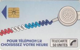 T180 - France, Phonecard, 50 Units, Used, 2 Scans - Frankrijk