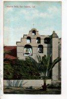 ÉTATS-UNIS . CALIFORNIA . MISSION BELLS, SAN GABRIEL - Réf. N°15863 - - Etats-Unis