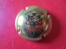 VEUVE DURAND Or - Durand (Veuve)
