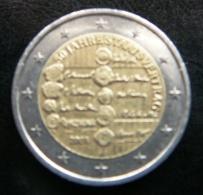 Austria - Autriche - Oostenrijk     2 EURO 2005        Speciale Uitgave - Commemorative - Oesterreich