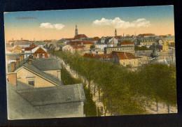 Grossenhain / Postcard Circulated, 2 Scans - Grossenhain